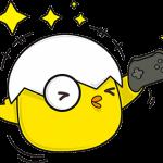 Happy Chick Game emulator
