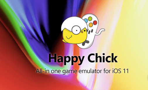 Happy Chick for iOS 11 beta