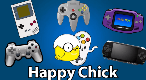 Top 5 best Alternatives like Happy Chick