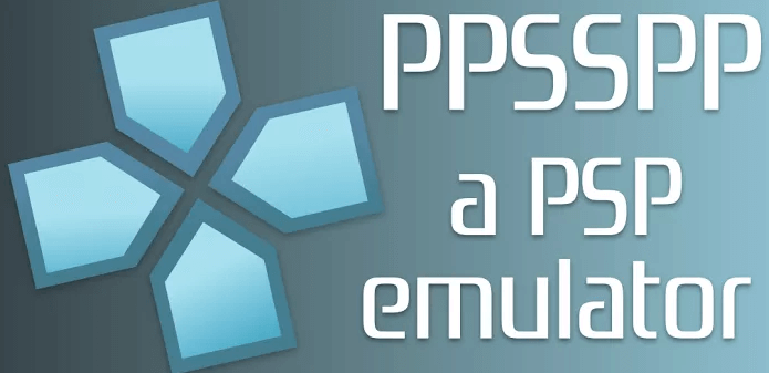 PPSSPP is also Top 5 best alternatives
